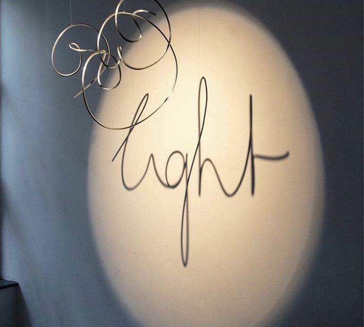 Lyset er det nye sort – spot på tendenser i tiden